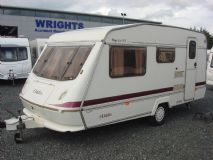 Used Caravan Awnings